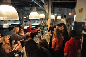 feestje-Rotterdam-uitje-jubileum
