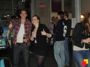 Poolen, darten, eten, drinken, gezellig in Rotterdam Delfshaven