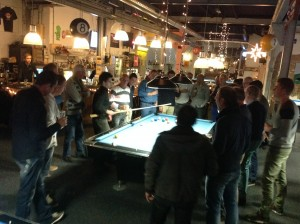 bedrijfsuitje-poolen-darten-toernooi-rotterdam