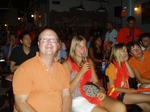 wk2014-live-nederland-oranje-mexico-groot scherm-rotterdam