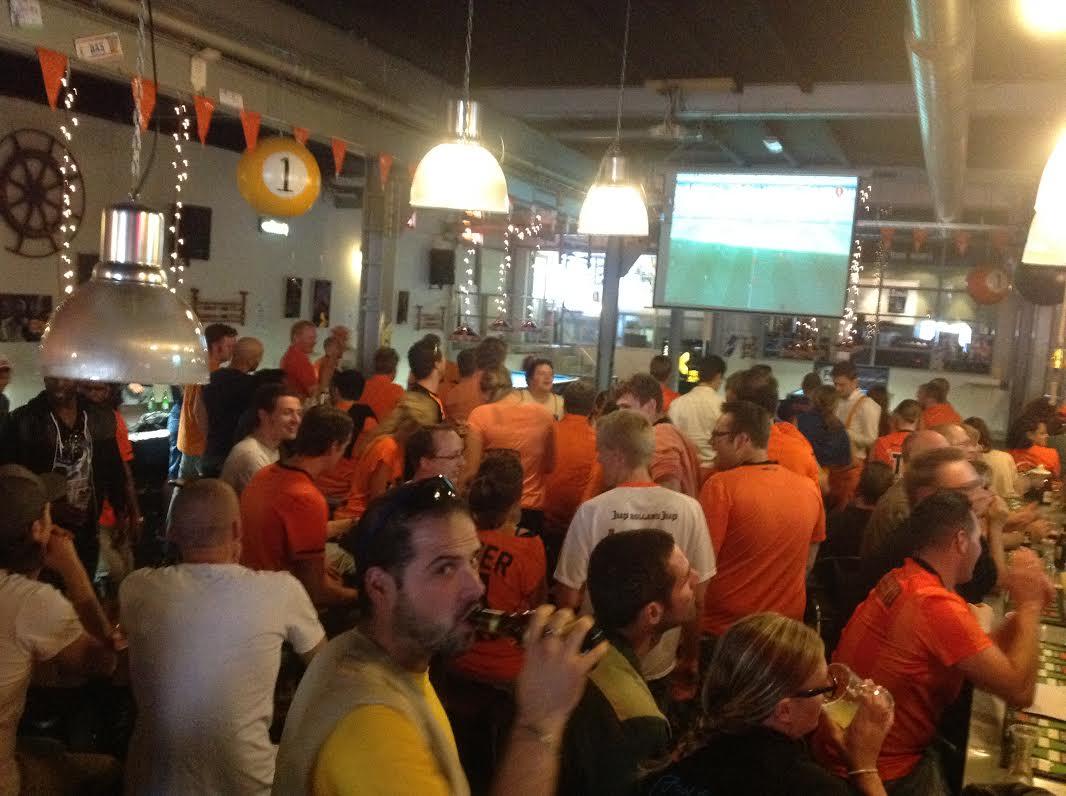live oranje kijken via internet