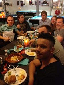 studentenfeest-rotterdam-eten-drinken